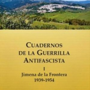 Cuadernos guerrilla antifascista I