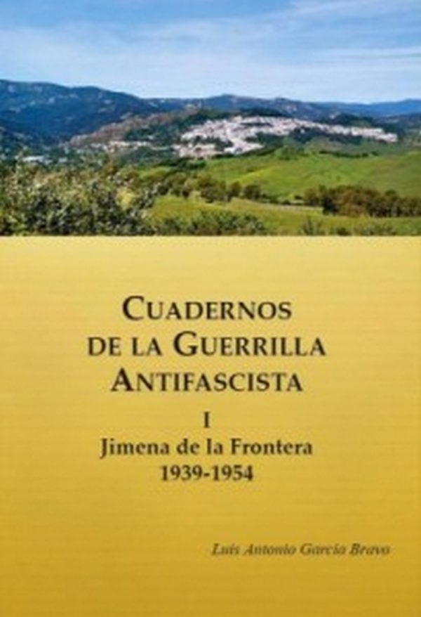 Cuadernos guerrilla antifascista I