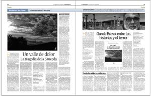 Repotarje de El Faro de Ceuta.