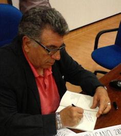 Luis Antonio García Bravo.