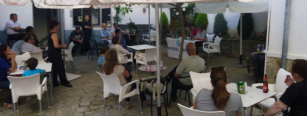 Presentación de Olympia en D'Vinos.