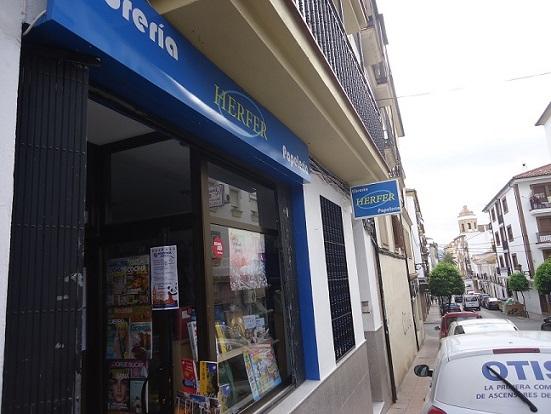 Librería Herfer.