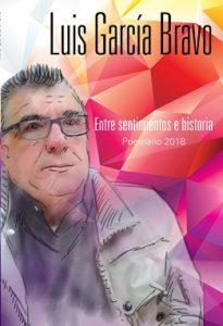 Nuevo libro editado en Ubrique por Editorial Tréveris: 'Entre sentimientos e historia', de Luis García Bravo