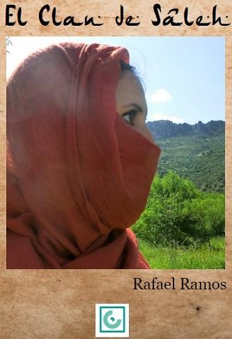Rafael Ramos presenta su novela histórica El clan de Sâleh el viernes 5 de julio en el IES Maestro Francisco Fatou