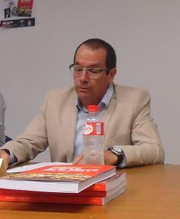 Manuel Villalba Palma.