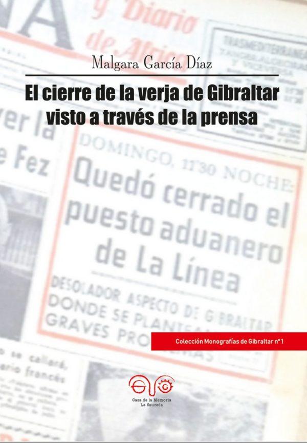 El cierre de la verja de Gibraltar visto a través de la prensa