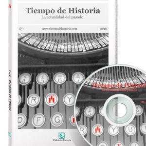 Tiempo de Historia nº 1