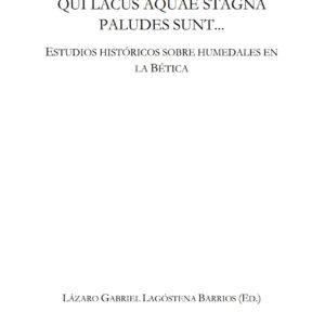 Estudios históricos sobre humedales en la Bética