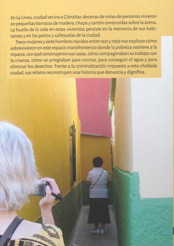Memoria Oral de la vida en las barracas La Línea de la Concepción (El Campo de Gibraltar, Cádiz)