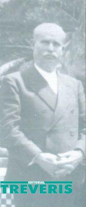 José Sánchez Rosa.