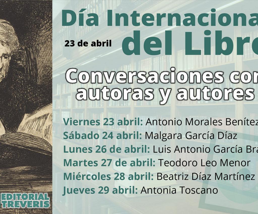 Día Internacional del Libro 2021