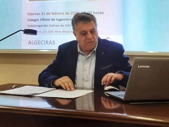 Antonio Morales Benítez